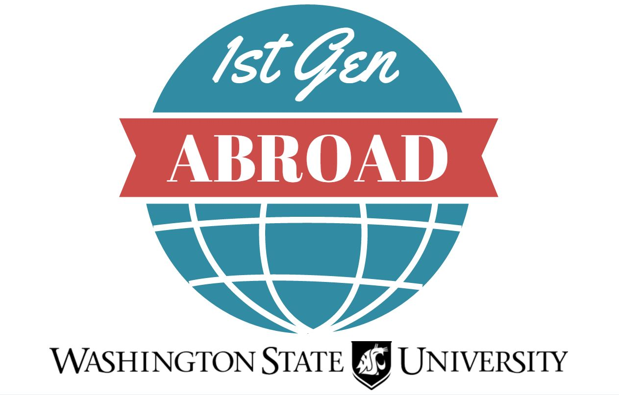 First Gen Abroad Logo